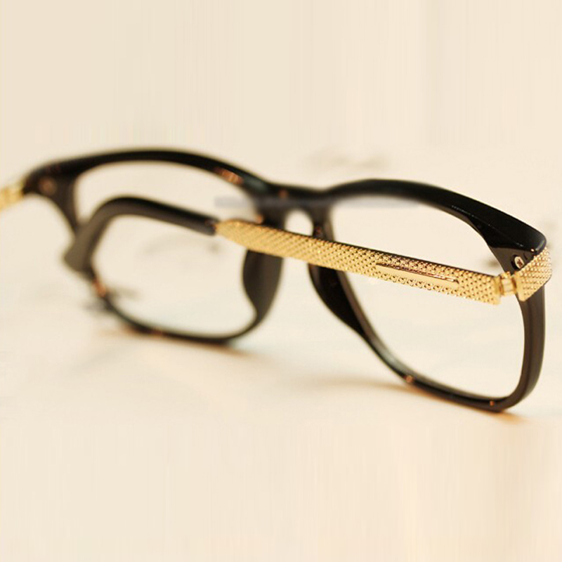 Vintage Frame Glasses 97