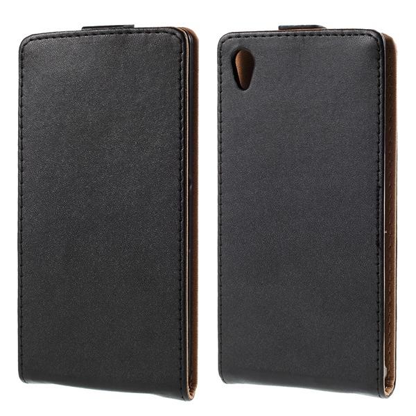 Для Sony Xperia Z4 чехол дешевые вертикальная флип магнитный кожаный чехол для Sony Xperia Z4 Z3 + E6553 / Z3 + двойной E6533 смартфон sony xperia xa1 ultra dual