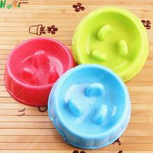 Betsey Pet Supplies Wholesale Dog Bowl Manufacturers Special Offer Of Preventing Choking Dog Bowl Xijiaomanyan Special Dog Bowl(China (Mainland))