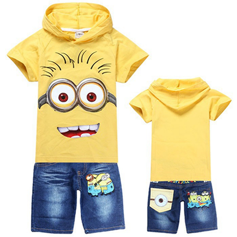 [해외]Costume for Kids Clothes Sets Tracksuit Children H..