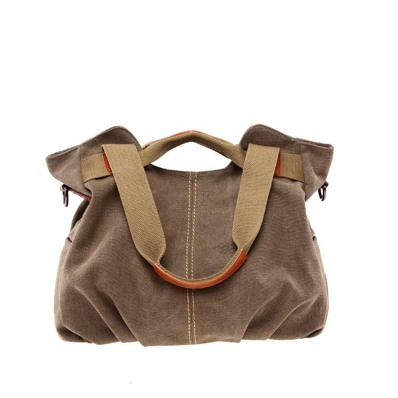 2015 Russian Hot Canvas Women Hand Bag Women Messenger Bags Vintage Fashion Women's Crossbody Bag Female Shoulder Bags ZB-44(China (Mainland))