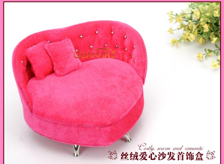Jewelry box sofa combination 9001 - 3(China (Mainland))