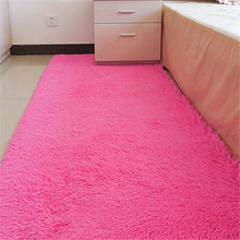 Buy 80*200cm Carpet Sofa Mats Bedroom Decorating Floor Carpet Warm Colorful Living Room Floor Rugs Slip Resistant Mats Home Supplies for $24.32 in AliExpress store