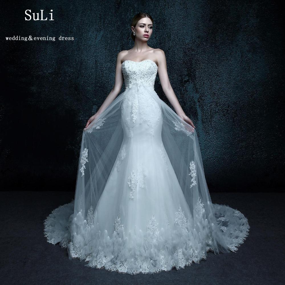 Hochzeitskleid Babe