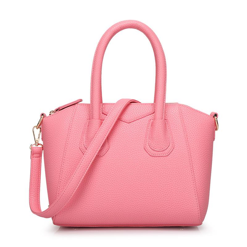 Fashion handbag female bag 2016 spring tide new shell bag shoulder bag wholesale 1502