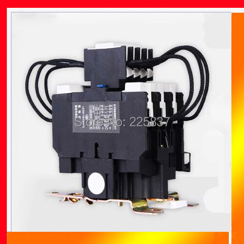 Free shipping CJ19-63 220v ac contactor for Capacitor<br><br>Aliexpress