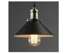 Free shipping High quality Indoor metal pendant lamp Loft Northern Europe american vintage retro country pendant light PL1310(China (Mainland))