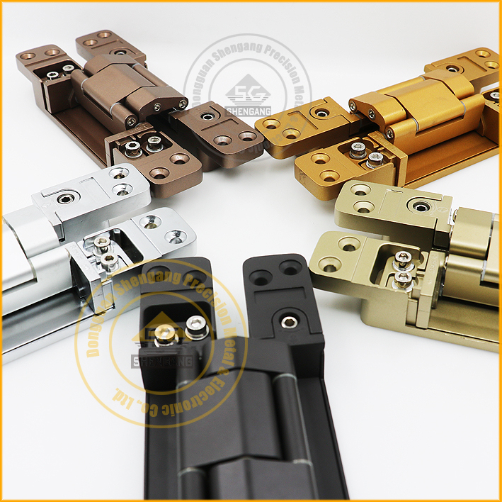 sugatsune adjustable concealed hinges for doors(China (Mainland))