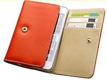 Hot Sale Top PU Leather Case For Ginoee GN700W Wallet Cover For Ginoee GN868 Free Shipping