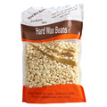 New Arrival 1 Bag Cream Flavor No Strip Depilatory Hot Film Hard Wax Pellet Waxing Bikini