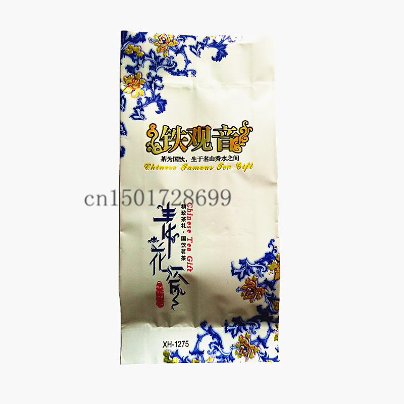 Гаджет  Anxi Tieguanyin Tea 5g/bag Health Food Oolong tea None Еда