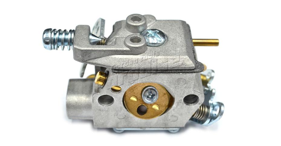 Fanuse Carburateur de TronnOnneuse pour Remplacement de Carburateur Partner P360 Carbs Walbro WT 826