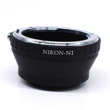 Buy Mount Adapter Ring Nikon F AI Lens Nikon1 S1 S2 J1 J2 J3 J5 V1 V2 V3 AW1 Camera AI-N1 free 09) for $10.35 in AliExpress store
