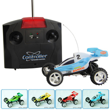 High Quality 4CH Remote Control Toy Car 1:43 Full Function Electric RC Car Model Karting Remote Control Cars For All Age Gifts!!(China (Mainland))