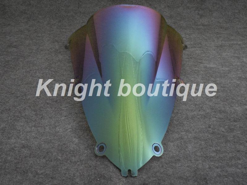 Мотоцикл светлый цвет лобовое стекло лобовое стекло для YAMAHA YZF1000 R1 1998 1999 R1 98 99