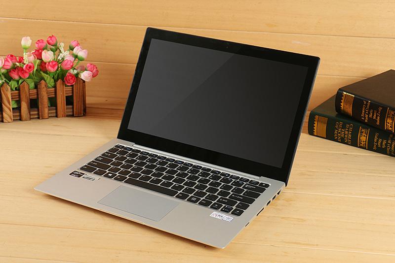 "Super thin Notebook 13.3""core i5-4200U ultrabook laptop computer 4G Ram 128G SSD Full Aluminum Alloy Metal Case WIFI HDMI HD4400(China (Mainland))"