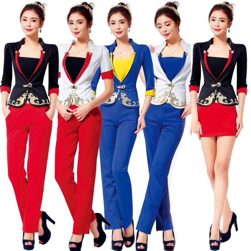 Женские костюмы с юбкой доставка