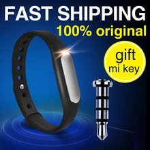 IN STOCK! 100% Original! 2014 Newest Xiaomi MiBand , Smart Xiaomi Mi band Bracelet for Xiaomi MI4 M3 MIUI ,Free Shipping
