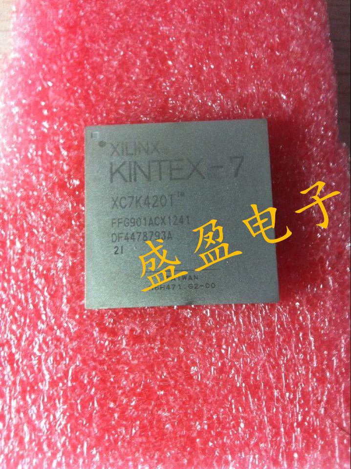 XC7K420T - 3 ffg901i XC7K420T - 3 ffg901c embedded FPGA programmable at the scene(China (Mainland))