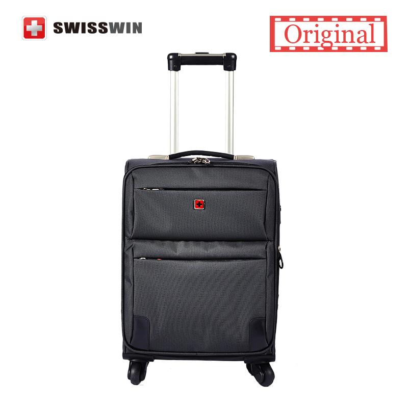 Nylon Carry On Luggage 51