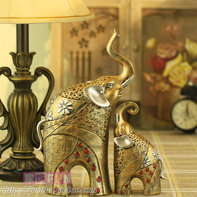 Furnishings fun lucky like mother and son home decoration wedding gifts(China (Mainland))