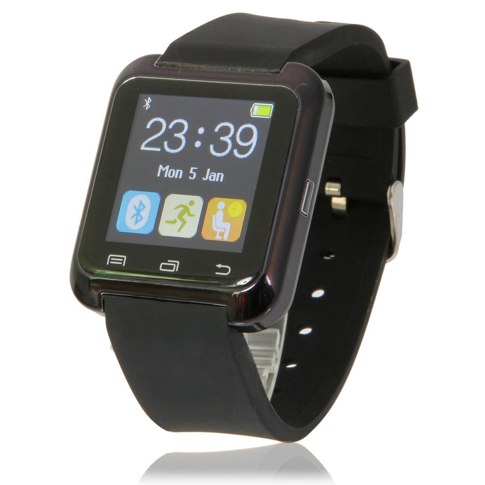 U8 Smart Watch 3 Colors Bluetooth Smartwatch for Samsung ...