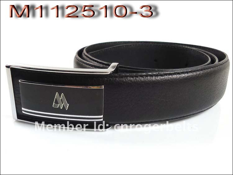 Belts are not just for holding up your old, baggy, jeans, any more. A men's leather belt is a statement piece; it is a single piece that ties an outfit together and shows your level of fashion sense and maturity. At one time, I am sure you owned a cheap, seat buckle .