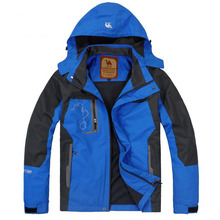 New arrival ! 2014 hot lovers' hooded jackets with good quality ; warm overcoats with mixed colors ; free shipping(China (Mainland))