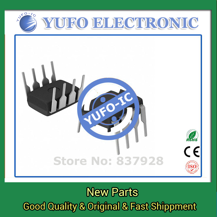 Free Shipping 10PCS TNY255PN genuine authentic [IC OFFLINE SWIT OTP OCP HV 8DIP]  (YF1115D)