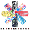 15 Style Geometry Polyester Scarves Outdoor Sports Bandana Scarf Camping Hunting Cycling Headwear Hiking Washouts Magic