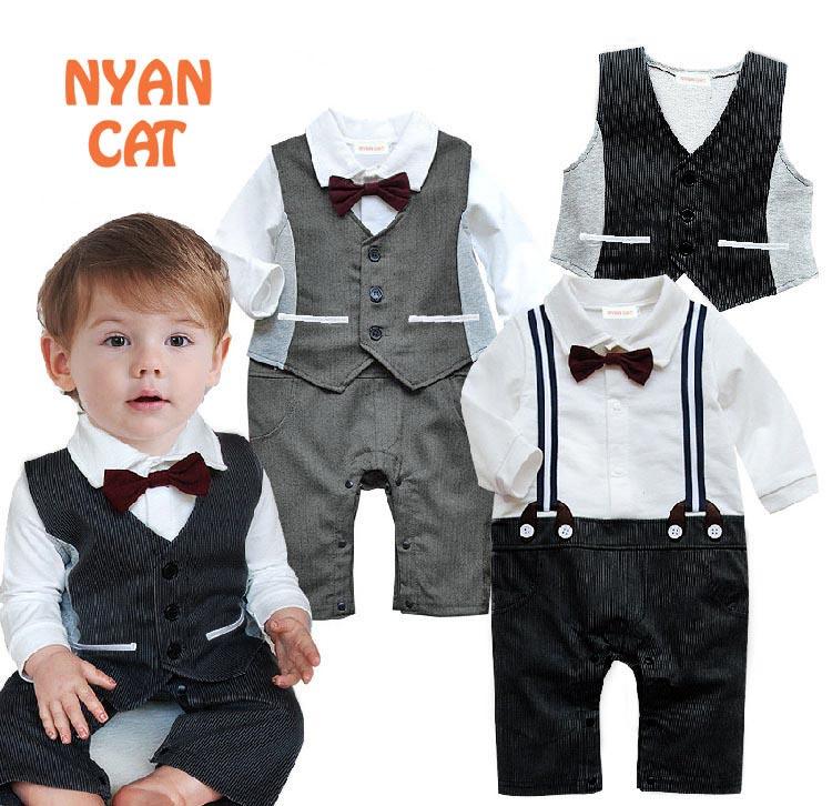 Online kaufen gro handel baby anzug hochzeit aus china for Hochzeitsanzug baby junge