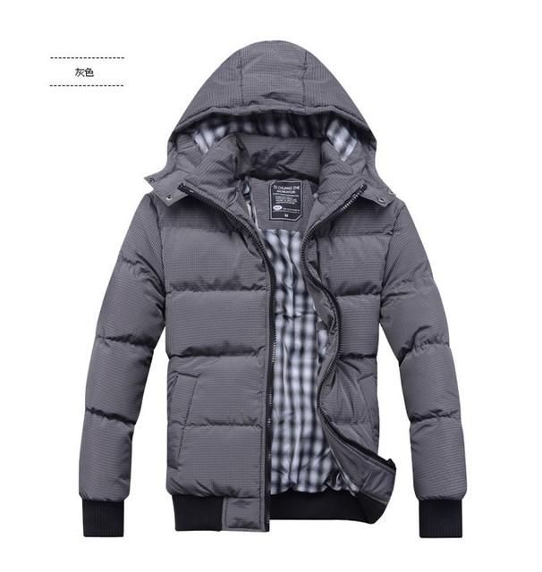 Пуховик, 3xl зима куртка мужчины парка мужчины пальто Jaqueta Masculina Napapijri ...