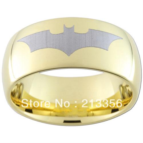 Trendy wedding rings in 2016 Cost of batman wedding rings