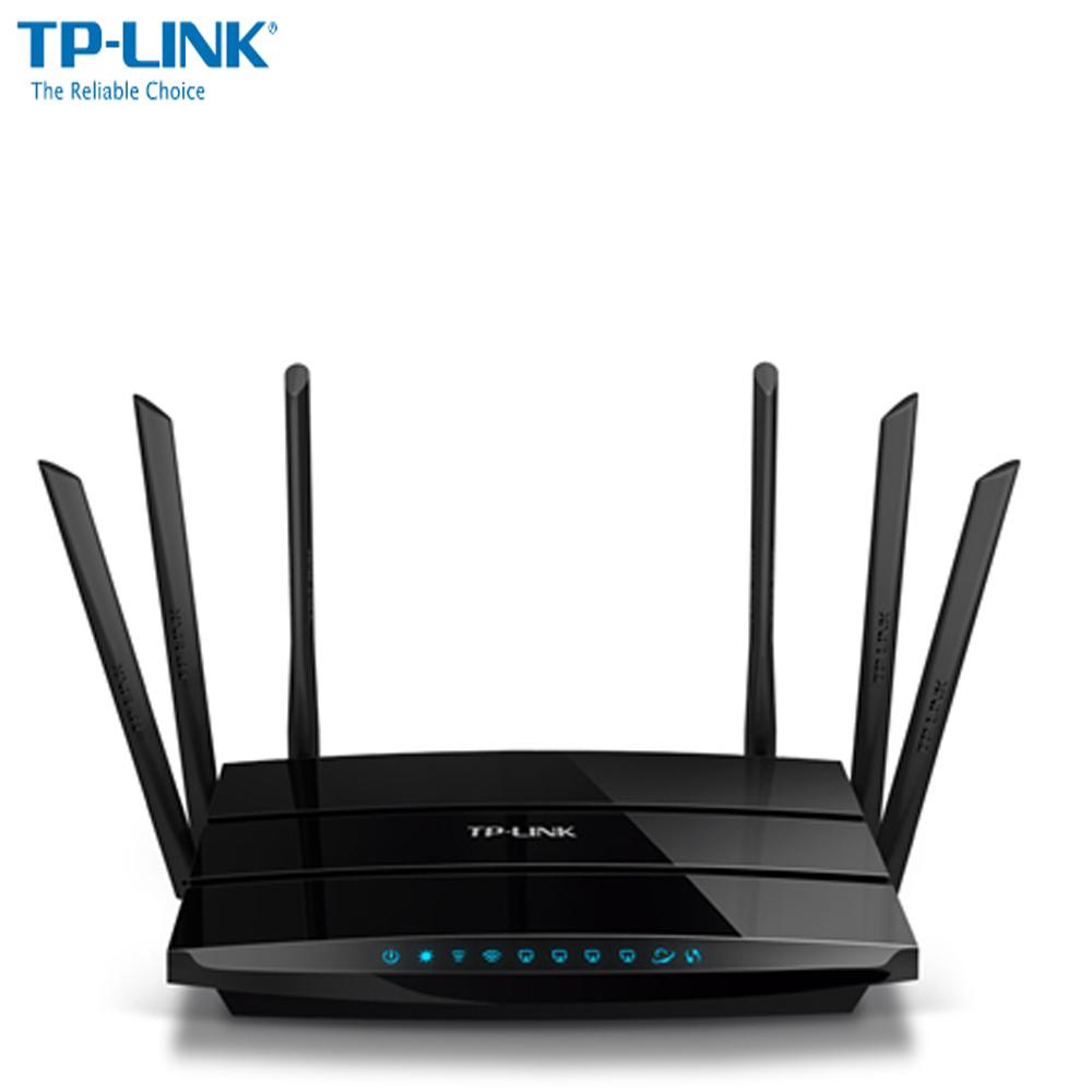 tp link tp link wdr7500 wifi router 1750mbps 11ac dual. Black Bedroom Furniture Sets. Home Design Ideas