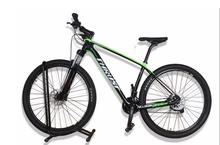 Buy Complete carbon MTB Double Disc brake bicycle carbon Mountain bike different groupset Alloy fork size 27.5/29ER for $995.51 in AliExpress store