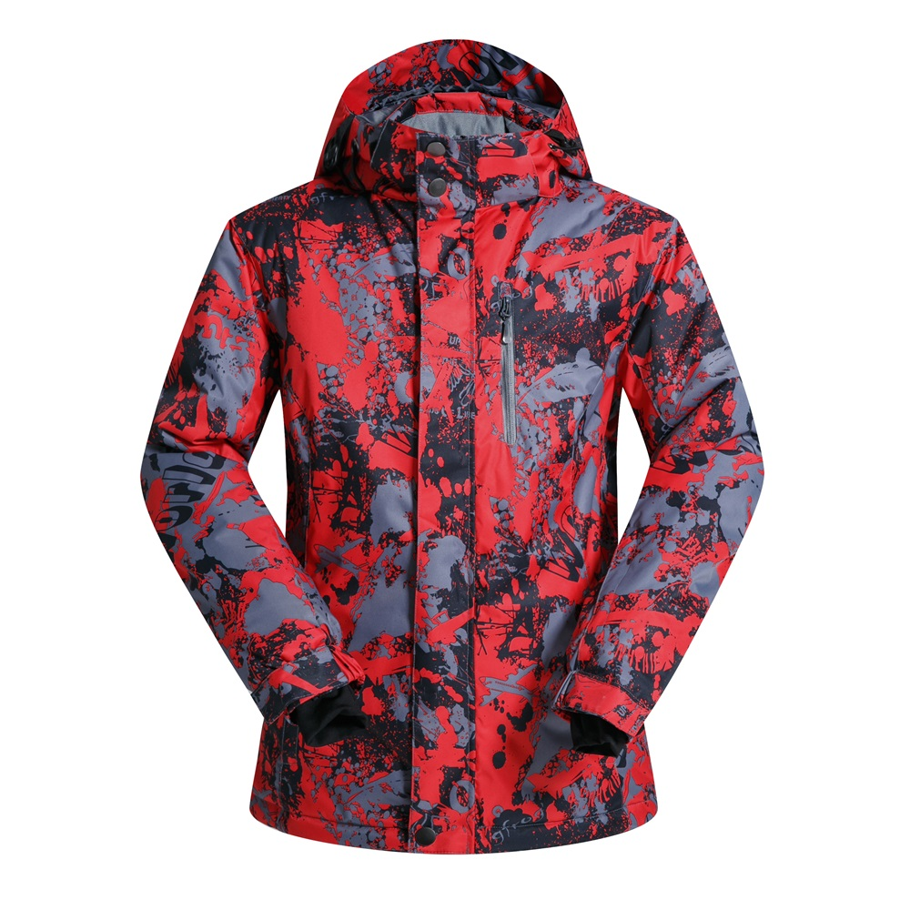 Compare Prices on Men Snow Waterproof Jacket- Online Shopping/Buy