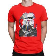 Hommes Rem et Ram Waifu loli mignon Sexy Vaportrash T-Shirts Funky col rond à manches courtes vêtements coton T-Shirts marque t-shirt(China)