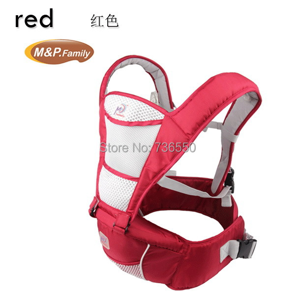 BC-009 FREE OF SHIPPING BABY INFANT NEWBORN ADJUSTABLE CARRIER SLING WRAP cotton + HIPSEAT, multi functional, 4 seasons - BEACH LIFE store