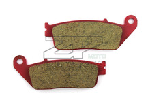 Buy Motorcycle Parts Brake Pads Fit YAMAHA WR 250 X 2008-2010 WR 125 X 2009-2014 Front OEM New Red Carbon Ceramic Free shipping for $17.41 in AliExpress store
