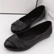 New 2014 Women Slip-on Ballet Flats Plain Classic Flats for Women Comfortable Ladies Casual Flat Shoes Ballerina Shoes Woman