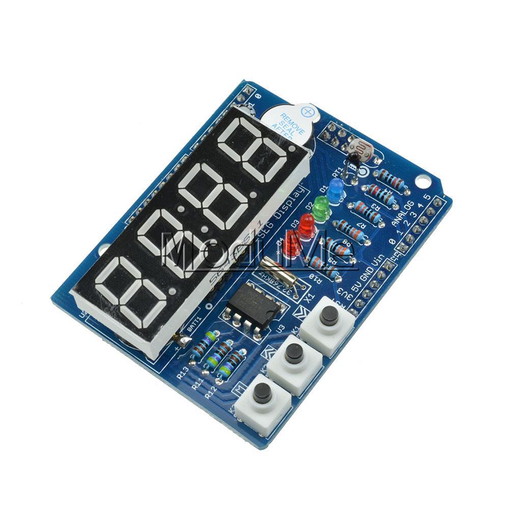 Real Time Clock Module DS1307 V11 SKU:DFR0151