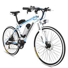 "21 Speed, 26"", 36/48V, Aluminum Alloy, Electric Bicycle, Mountain Bike,(China (Mainland))"