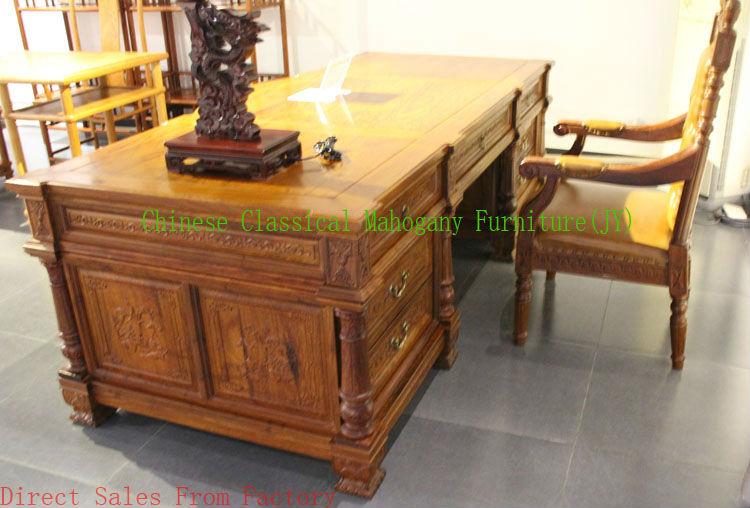 Cinese classico mobili in mogano palissandro mobili per ufficio ...