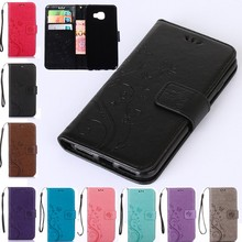 Buy Phone Case Leather Wallet Samsung Galaxy C5 C7 Flip Cases Cover Soft.Silicone Shell Etui Capinha Funda Coque Henna Mandala for $2.98 in AliExpress store