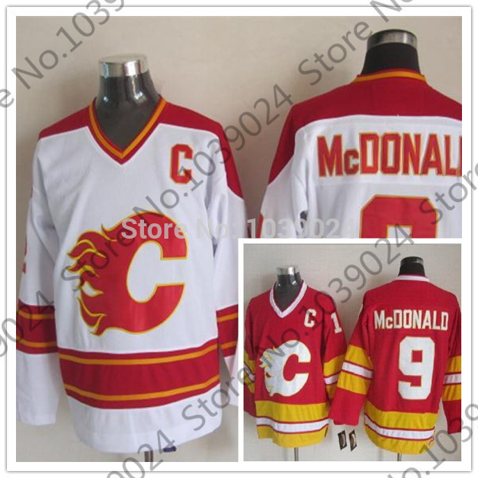 Join told Vintage calgary flames read
