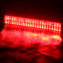 Buy 12V Stop Rear Tail Parking Lamp Universal Car Brake Light Car-styling Light Source Red Light 14 24 32 48 LED Auto Warning Lamp for $3.27 in AliExpress store