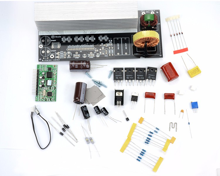 Inverter Power Board 6