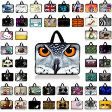 "Computer Bag Por 10 12 13 14"" 15"" 17"" 13.3 15.4 17.3 Inch Waterproof Notebook Laptop Bag Cases Tablet Sleeve Cover PC Handbag(China (Mainland))"