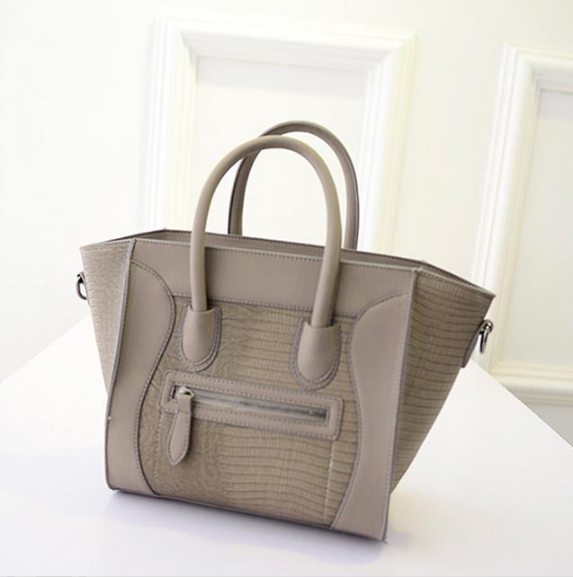 2015 Bolsos Carteras Mujer Marca Ladies Handbag Shoulder Bag PU Leather  Crossbody Tote Luxury High Quality Brand Vintage Bags<br><br>Aliexpress
