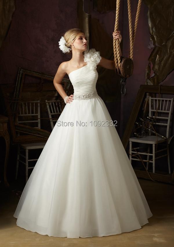 S 2016 Nuevo Más El tamaño de vestido de novia vestido de novia mujeres  family look